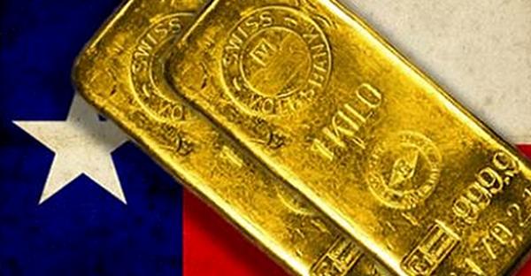 Texas Gold